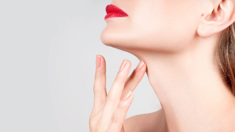 Boyun kırışıklığı için doğal maske tarifi.. Boyun kırışıklığına karşı nasıl maske yapılır?