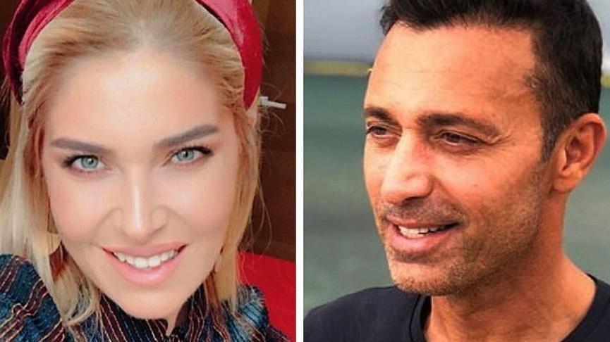 Mustafa Sandal Melis Sütşurup'un iddialarına yanıt verdi