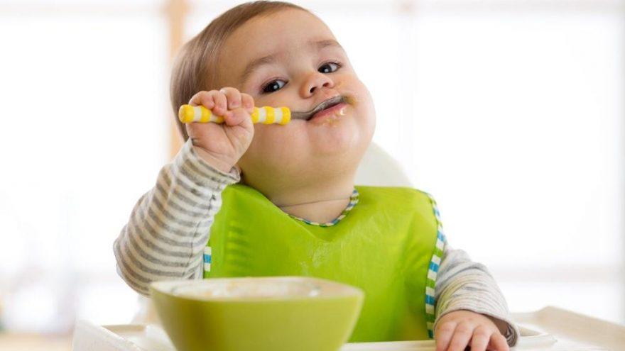 Bebek kahvaltısı nasıl hazırlanır? 6-15 aylık bebek kahvaltısı tarifleri