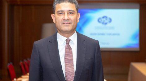 İş Konuşuyoruz 35. Bölüm : Otomotiv Sanayii Derneği Başkanı Haydar Yenigün