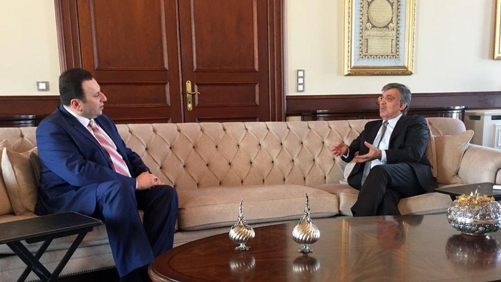 Abdullah Gül'e yakın isim, Ali Babacan'ın neden seçildiğini anlattı