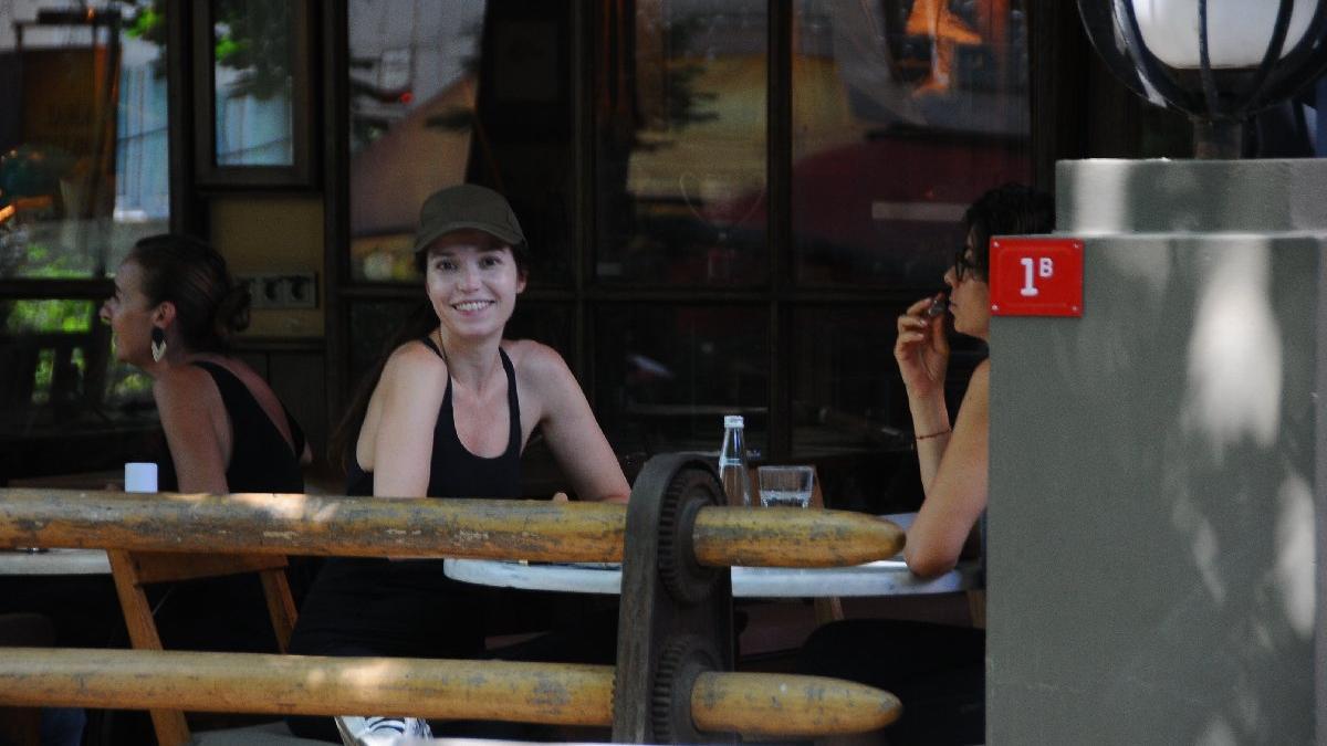 Selma Ergeç: 'Ailemle tatile çıkacağım'