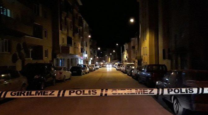 Beyoğlu nda silahlı saldırı