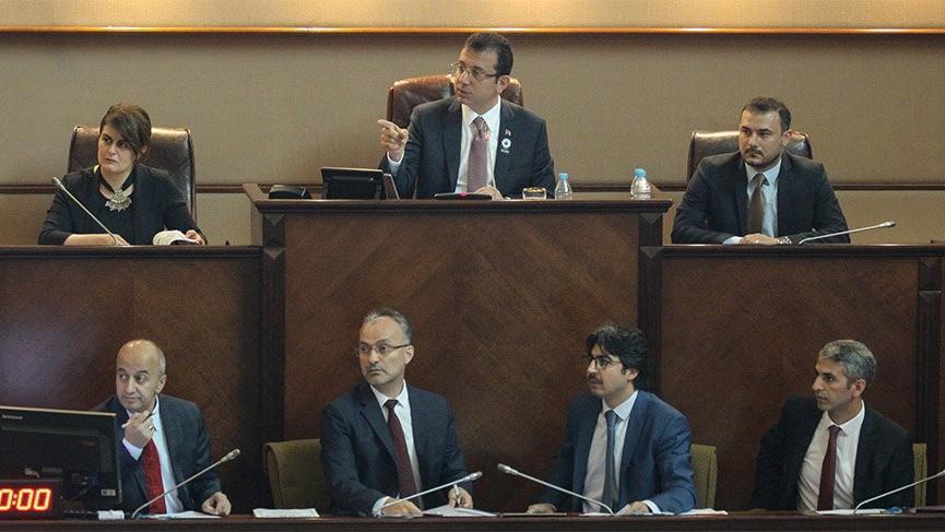 Meclis'ten İmamoğlu'nun borç yetkisine tırpan!
