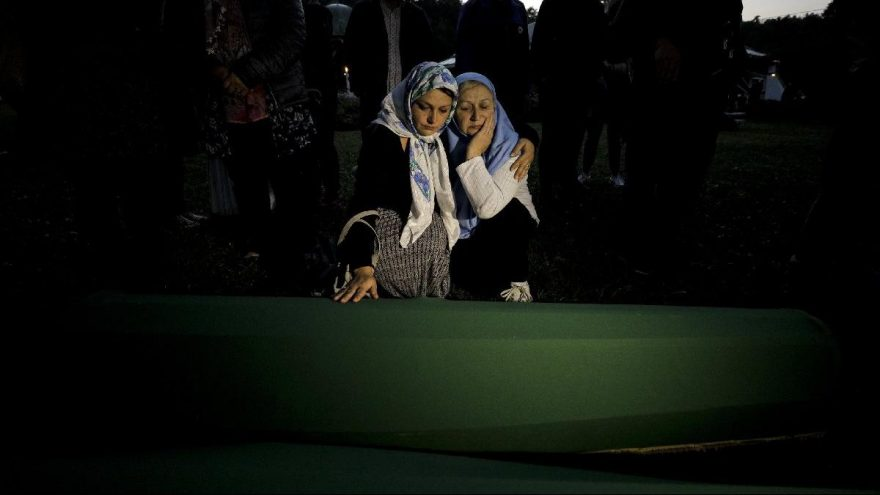 Srebrenitsa katliamı: Srebrenitsa'da ne oldu? Kapanmayan yara Srebrenitsa…