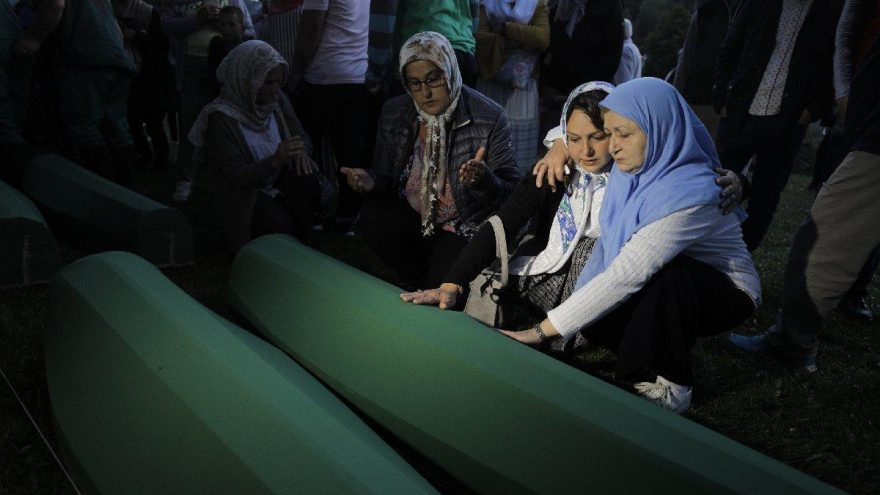 Srebrenitsa katliamı: Srebrenitsa'da neler yaşandı? Kapanmayan yara Srebrenitsa…