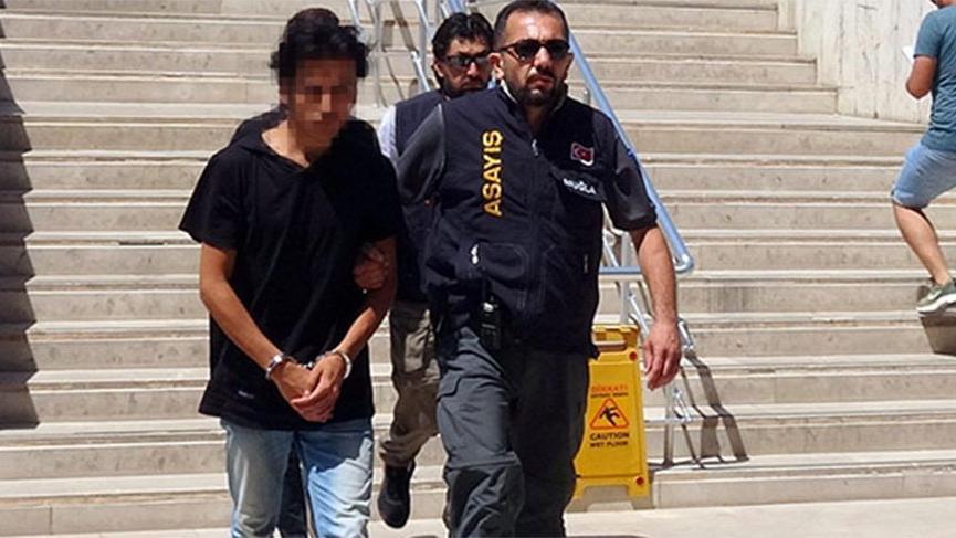 Genç kızlara iğrenç tuzak! Tutuklandılar
