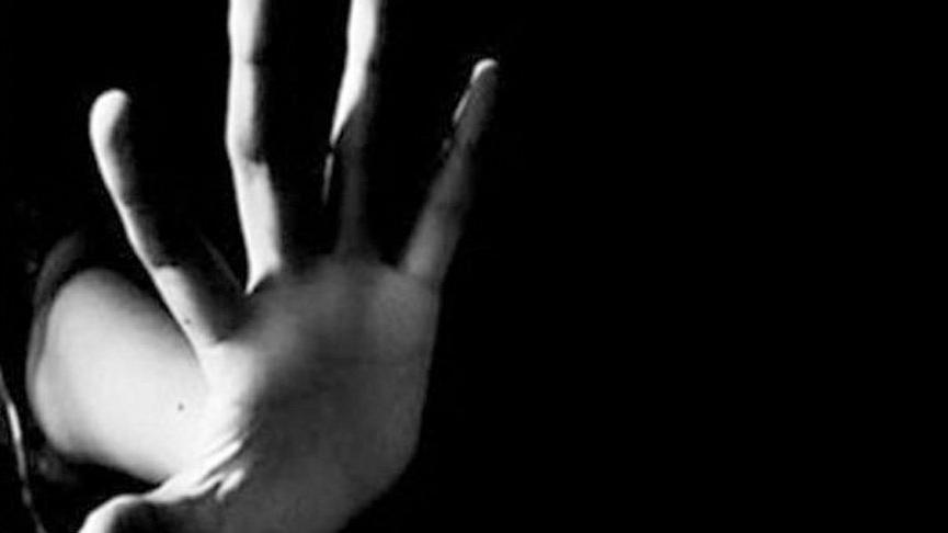 Üvey kızına cinsel istismardan 41 yıl hapis cezası alınca dili tutuldu
