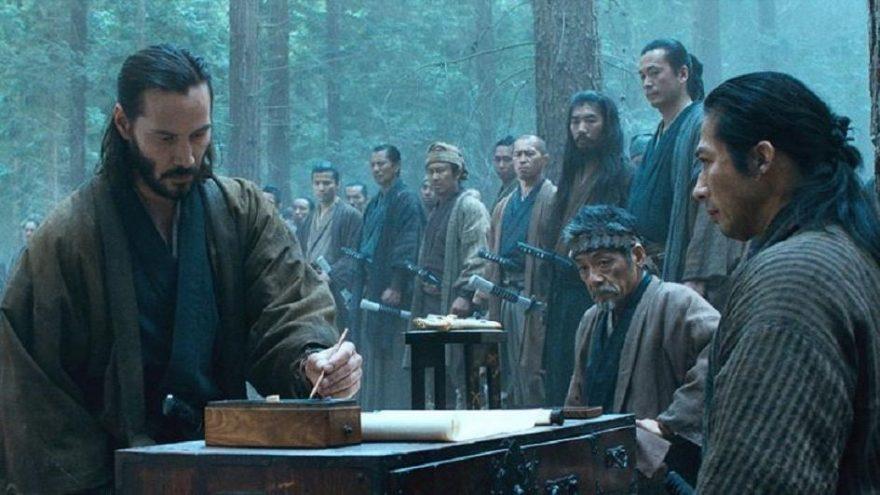 47 Ronin oyuncuları kimler? 47 Ronin filmi konusu…