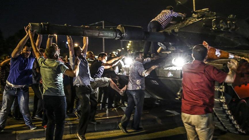 Türkiye'nin demokrasi zaferi 3 yaşında ancak acılar hâlâ yüreklerde taze...