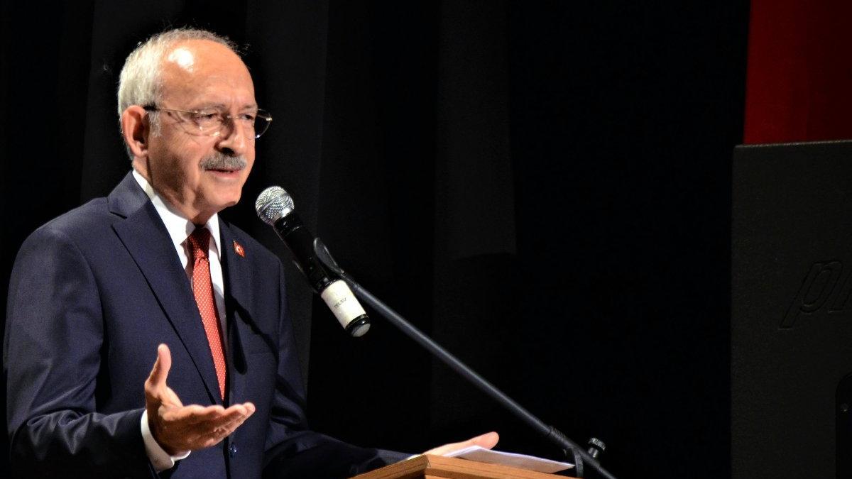 Kılıçdaroğlu'ndan S-400 açıklaması!