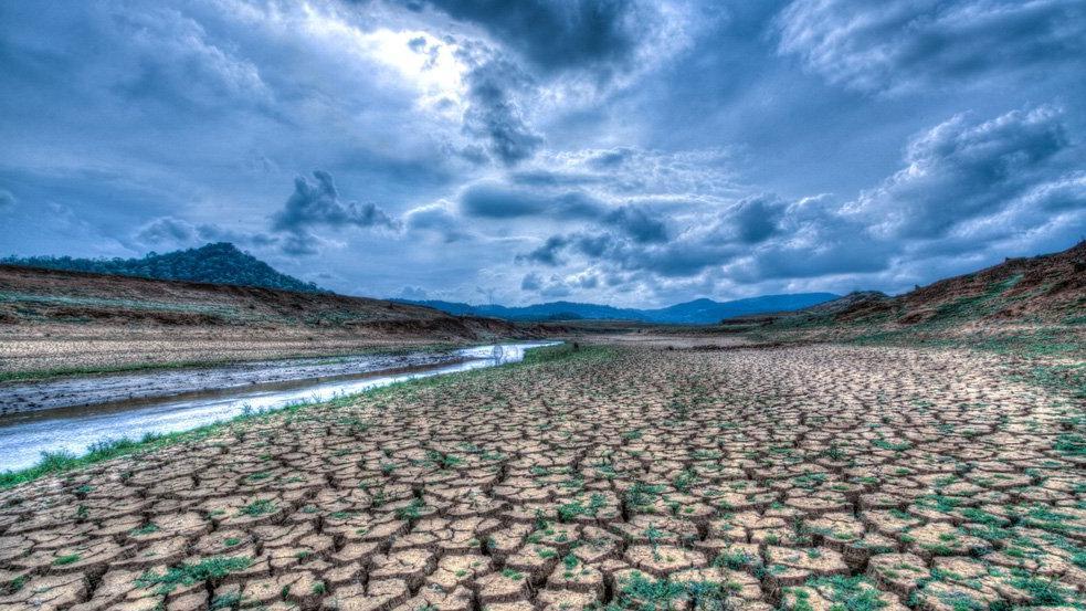 İklim değişikliği yüzünden 2050'ye kadar 'İstanbul Roma, Ankara Taşkent gibi olabilir'