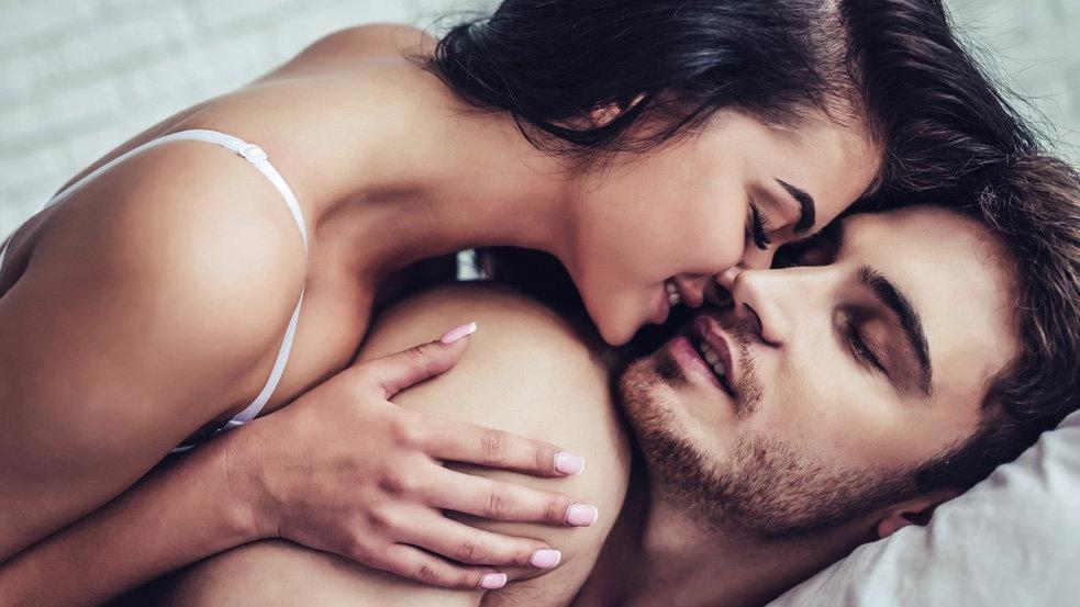 Günde ortalama sekiz kez seks düşünüyorlar