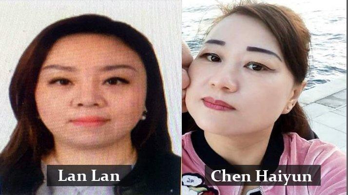 Fatih'teki Çinli kadın vahşetinde yeni gelişme