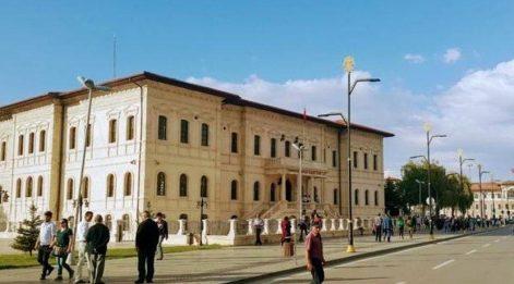 Sivas'taki İstiklal Caddesi'nin adı değişmedi!