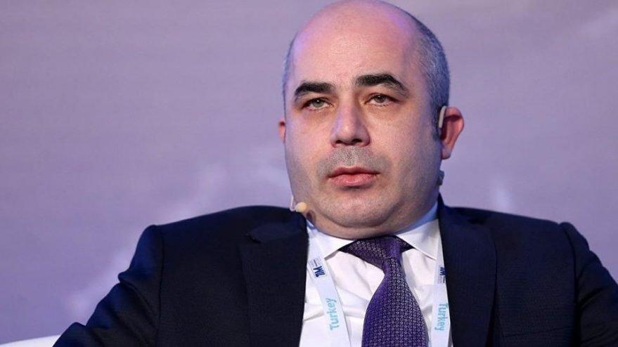 Merkez Bankası Başkanı Uysal'dan önemli açıklamalar