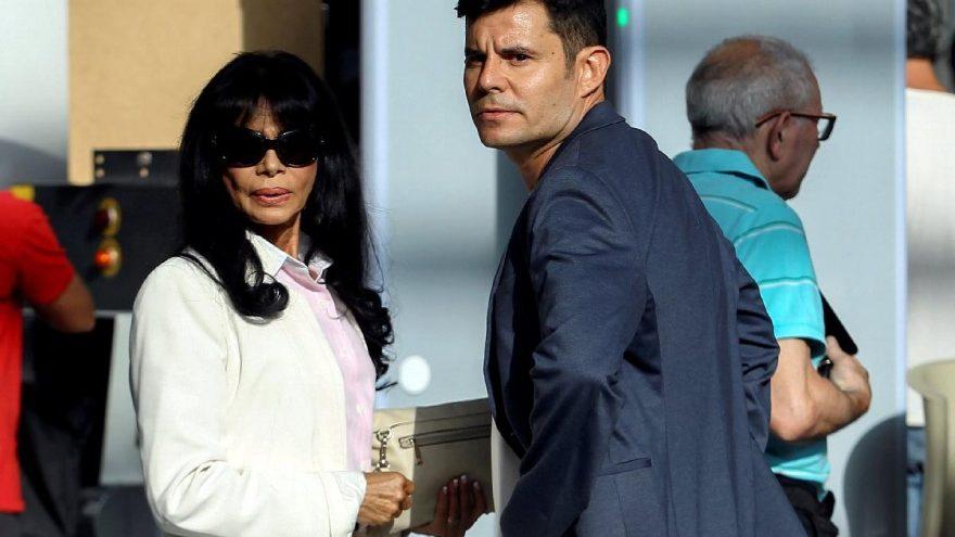 Julio Iglesias'a 314 milyon dolarlık dava…