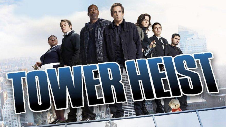 Kule Soygunu filmi oyuncuları kimler? Kule Soygunu konusu ne?