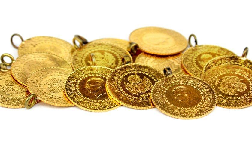 Altın fiyatları düşüşte! Gram ve çeyrek altında son durum ne?