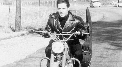 Elvis Presley'in üç aracı açık artırmada satılacak