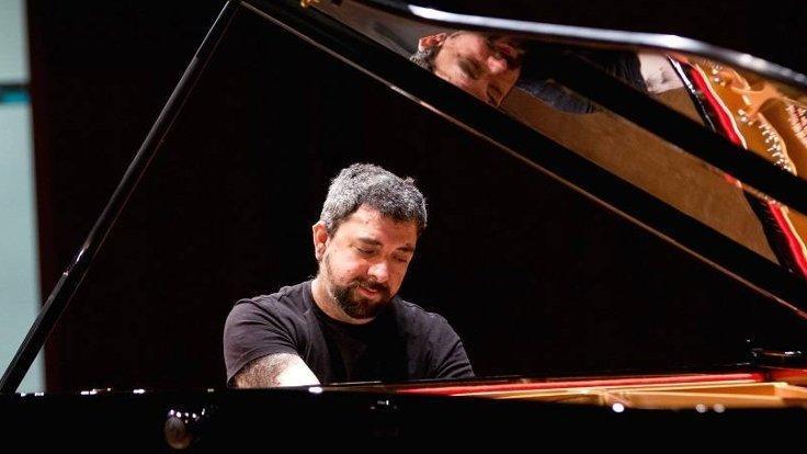 Konstantin Lifschitz İstanbul'a geliyor