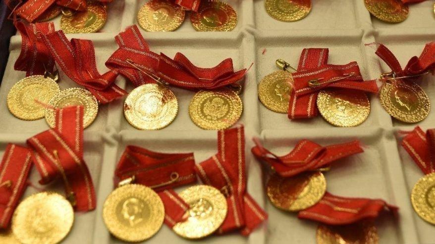 Altın fiyatları düşüşe geçti! Çeyrek altın ne kadar?