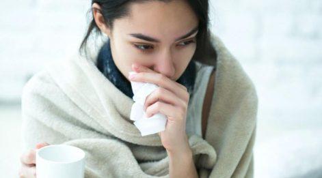 Grip nasıl geçer? Belirtileri ve tedavisi...