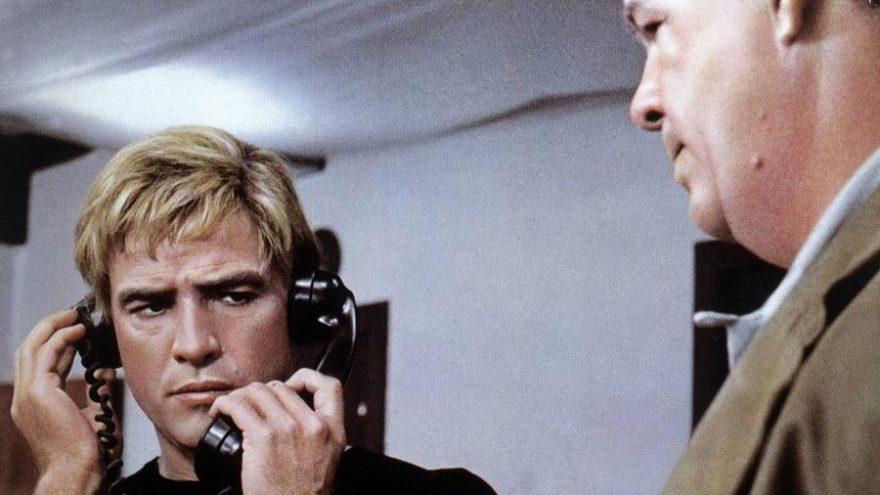 Marlon Brando'nun ikonikleşen saati satışa çıkıyor