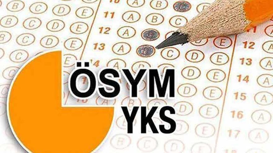 YKS'nin Alan Yeterlilik Testi'nde bir soru iptal