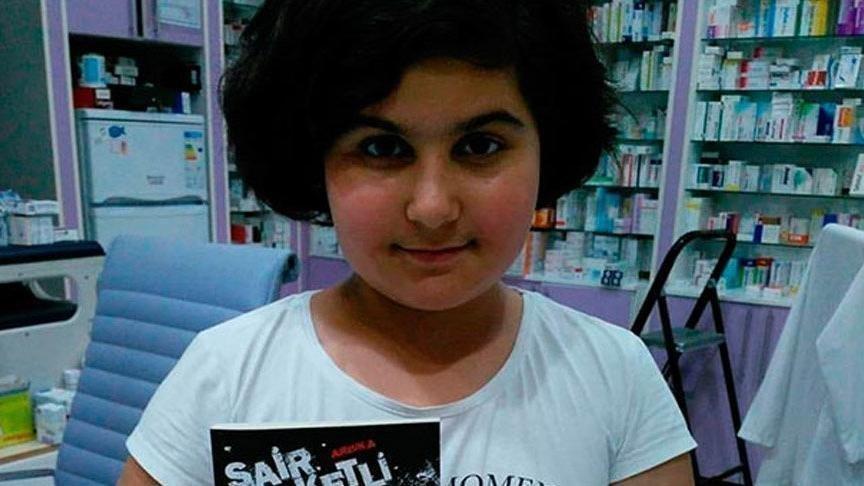 Rabia Naz Vatan'ın ölümü TBMM Komisyonu'nda kabul edildi