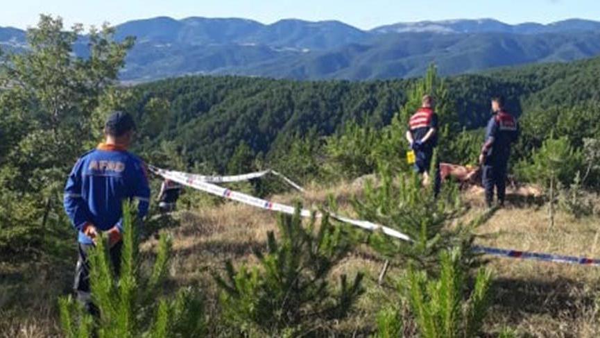 Kayıp olarak aranan kadın, ormanda ölü bulundu