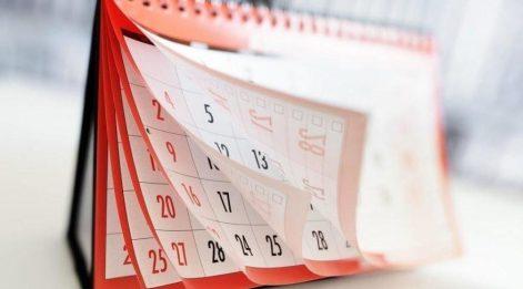 Kurban bayramı ne zaman? Kurban bayramı tatili 9 gün mü?