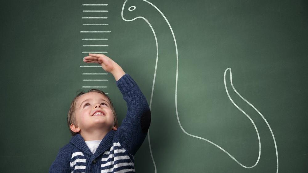 Çocuklarda boy uzatmaya yardımcı besinler nelerdir?