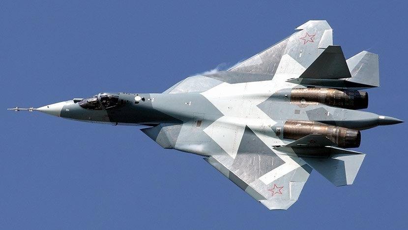 Türkiye, Rus Su-57 savaş uçaklarını alabilir mi?