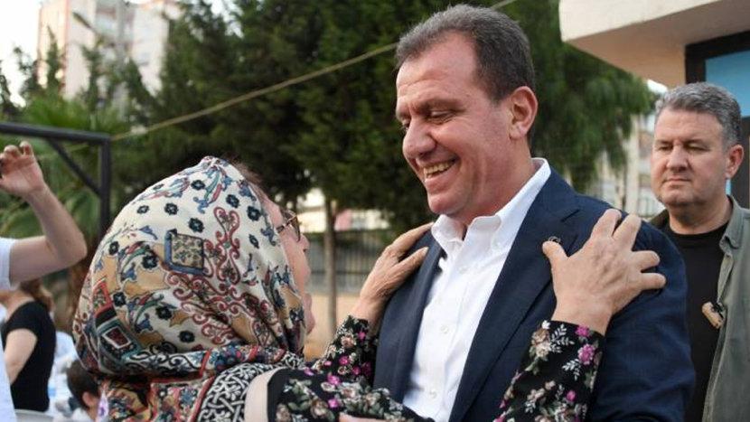 Mersin Büyükşehir Belediye Başkanı Vahap Seçer'in 100 günlük icraatları