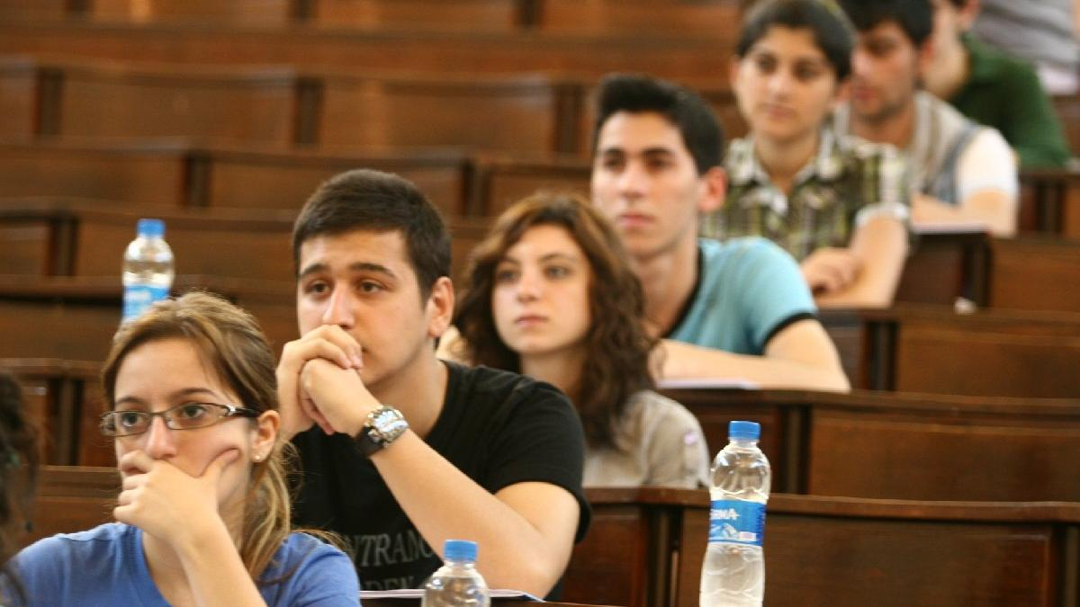 YKS sonuçları sorgulama ekranı erişime açıldı! Üniversite tercihleri ne zaman başlayacak?