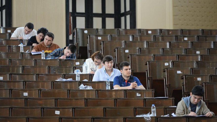 2019 YKS sonuçları ve üniversite taban puanları: İstanbul, Ankara ...
