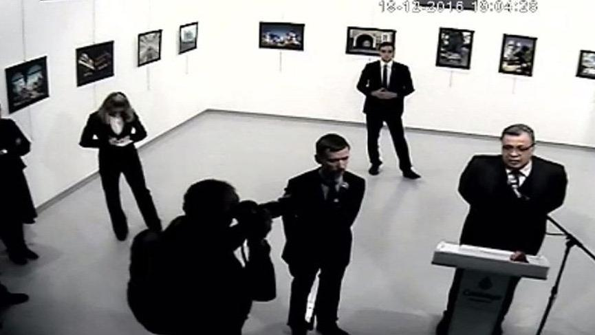 TRT çalışanlarına 'Karlov suikasti' operasyonu