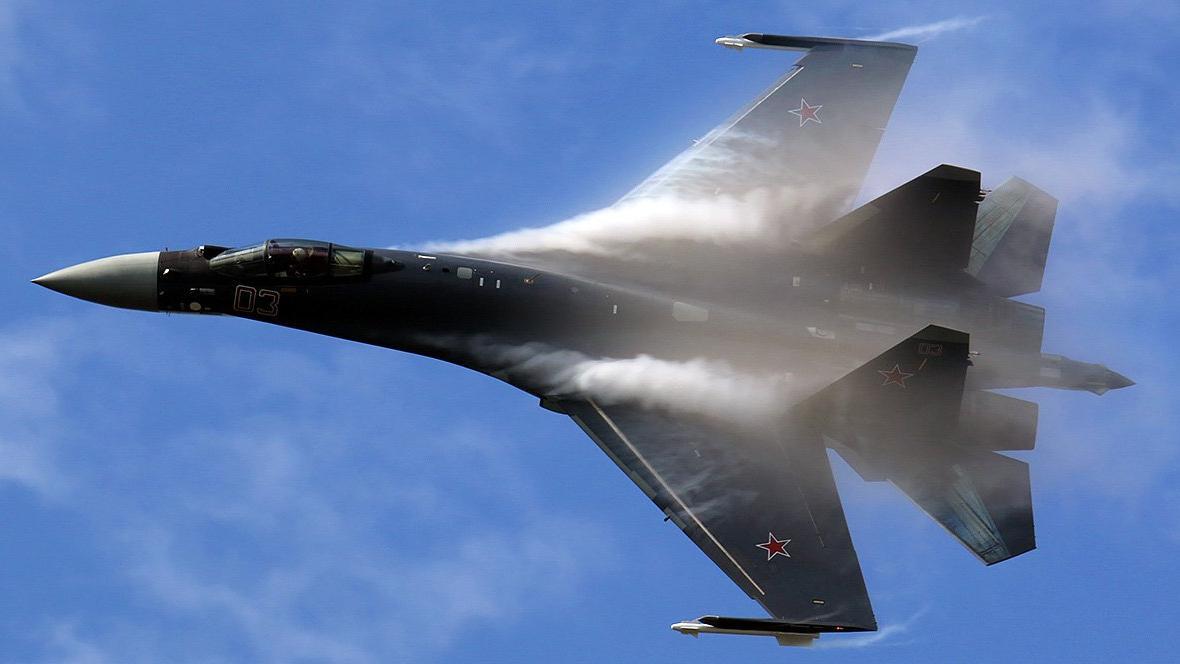 ABD'nin F-35 kararının ardından Rusya'dan flaş hamle