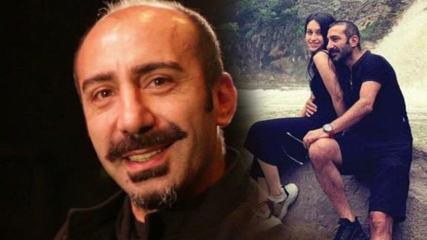 Oyuncu Metin Yıldız ile sevgilisi Gözde Kayra karakolluk oldu