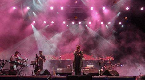 Trakya Müzik Festivali'ne kardeş geldi