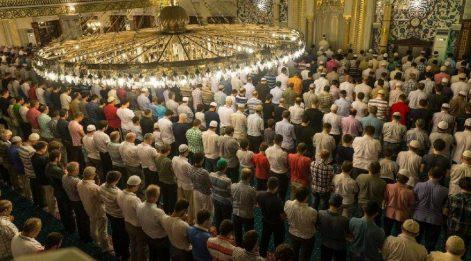 Cuma namazı nasıl kılınır, abdest nasıl alınır? 19 Temmuz Cuma hutbesi...