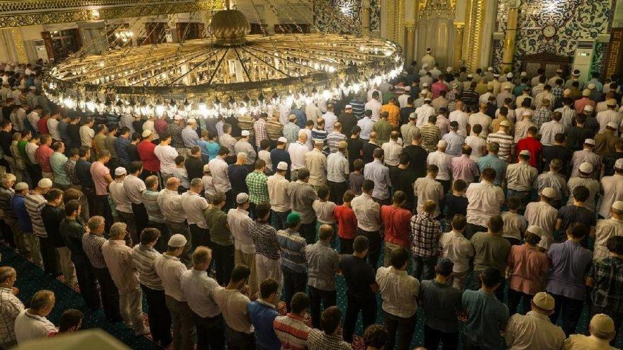 Cuma namazı nasıl kılınır, abdest nasıl alınır? 19 Temmuz Cuma hutbesi…