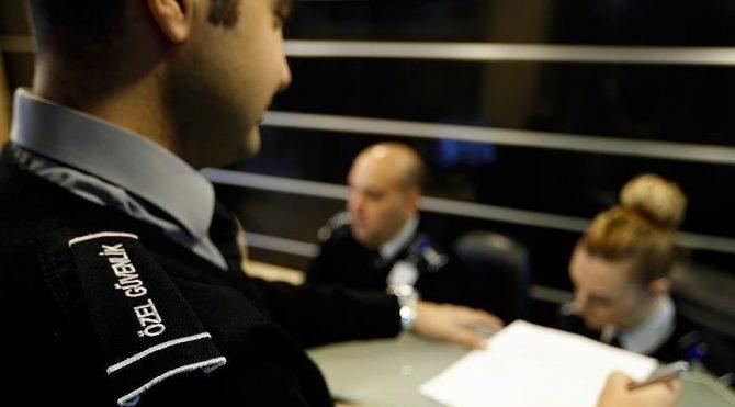 82. Dönem Özel Güvenlik sınav sonuçları sorgulama…