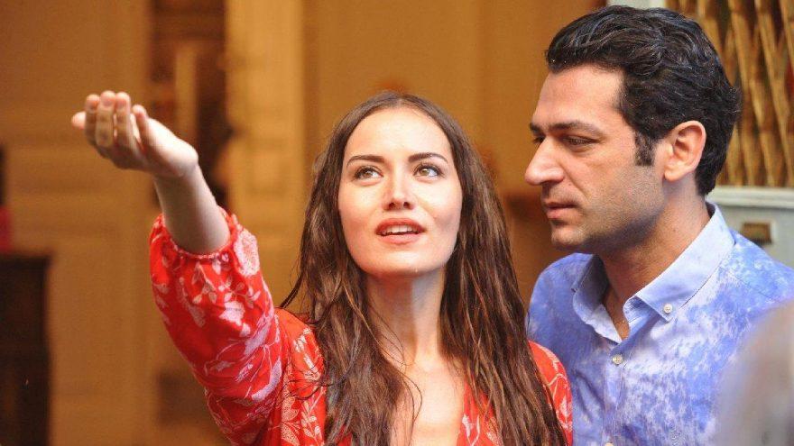Sonsuz Aşk filmi nerede çekildi? İşte Sonsuz Aşk konusu ve oyuncuları…
