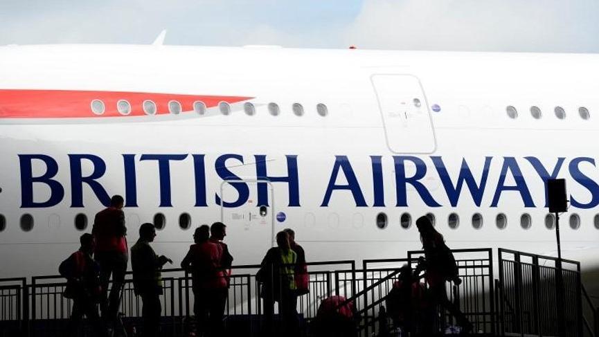 İngiltere'den flaş karar! Uçuşlar durduruldu