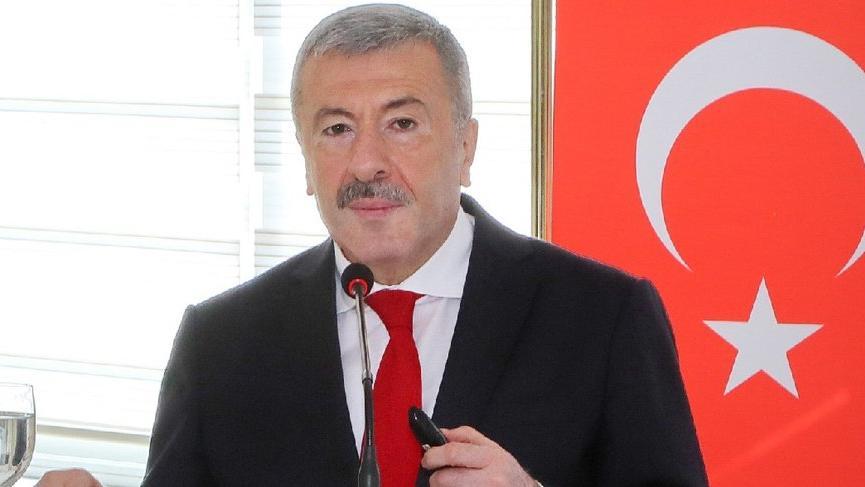 İstanbul Emniyet Müdürü 'FETÖ' ve 'Kalkışmayı' yabancı görevlilere anlattı