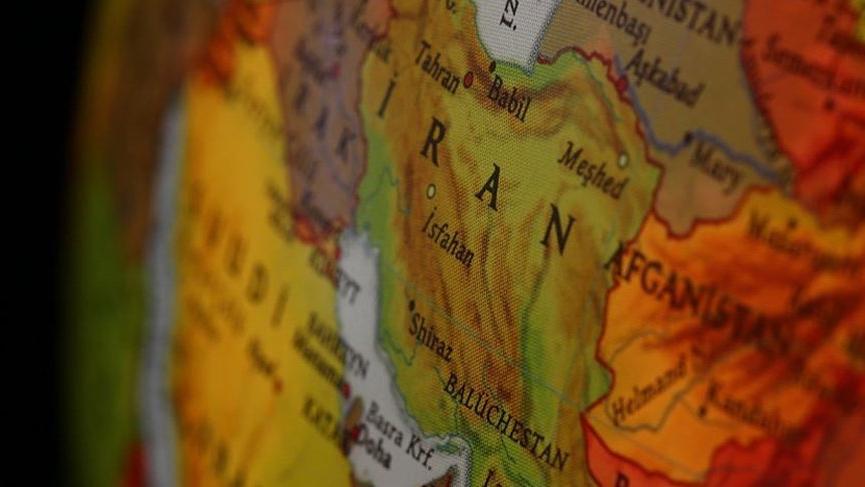 İran: İngiliz savaş gemisi bize engel olmaya çalıştı