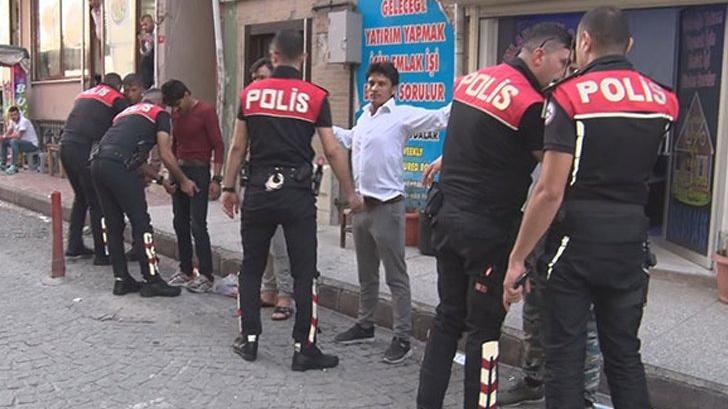 İstanbul'da alacak-verecek meselesi kanlı bitti! Ölü ve yaralılar var