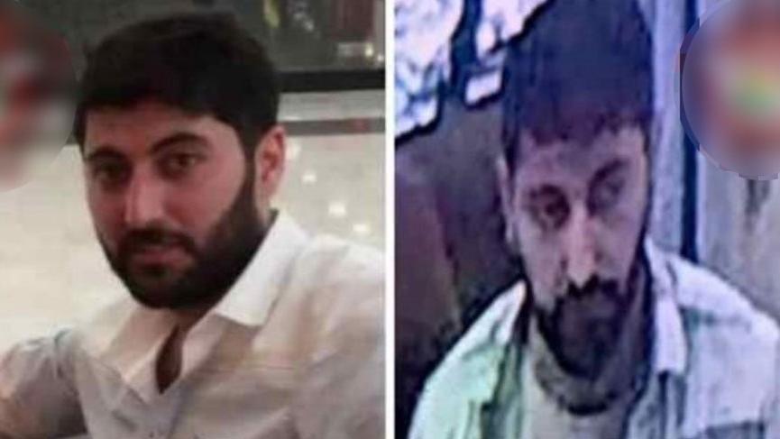 Son dakika... Erbil saldırganı terörist yakalandı